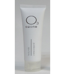 BODY MILK TUBO 30 ML OZONE
