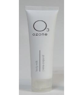 BODY MILK TUBO 30 ML OZONE