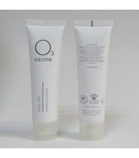BODY MILK OZONE TUBO 60 ML