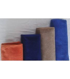 Toalla Piscina Azul Cobalto 550 gr/m2