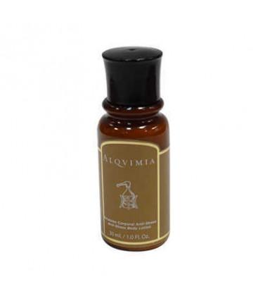 BODY LOTION ALQVIMIA 30 ml