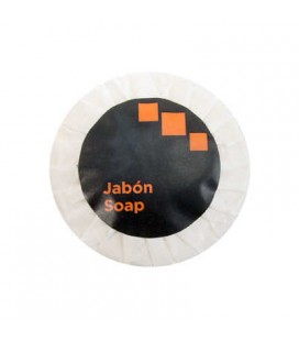 PASTILLA JABON BLACK ORANGE 15 GR