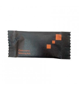 COSTURERO BLACK ORANGE