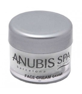 TARRO CREMA FACIAL 12 ML ANUBIS SPA