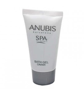 TUBO GEL CAVIAR 50 ML ANUBIS SPA