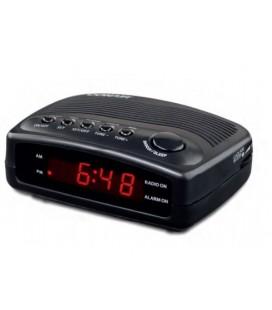 RADIO DESPERTADOR COMPACTO WCR02